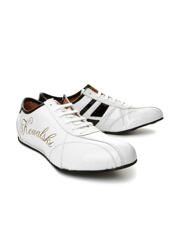 Kowalski Sneakers Renkli